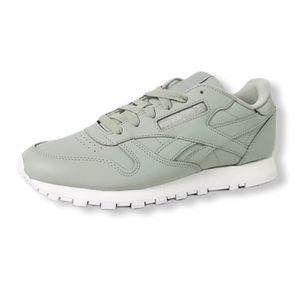 NWT Reebok Classic Leather Sneakers Shoes